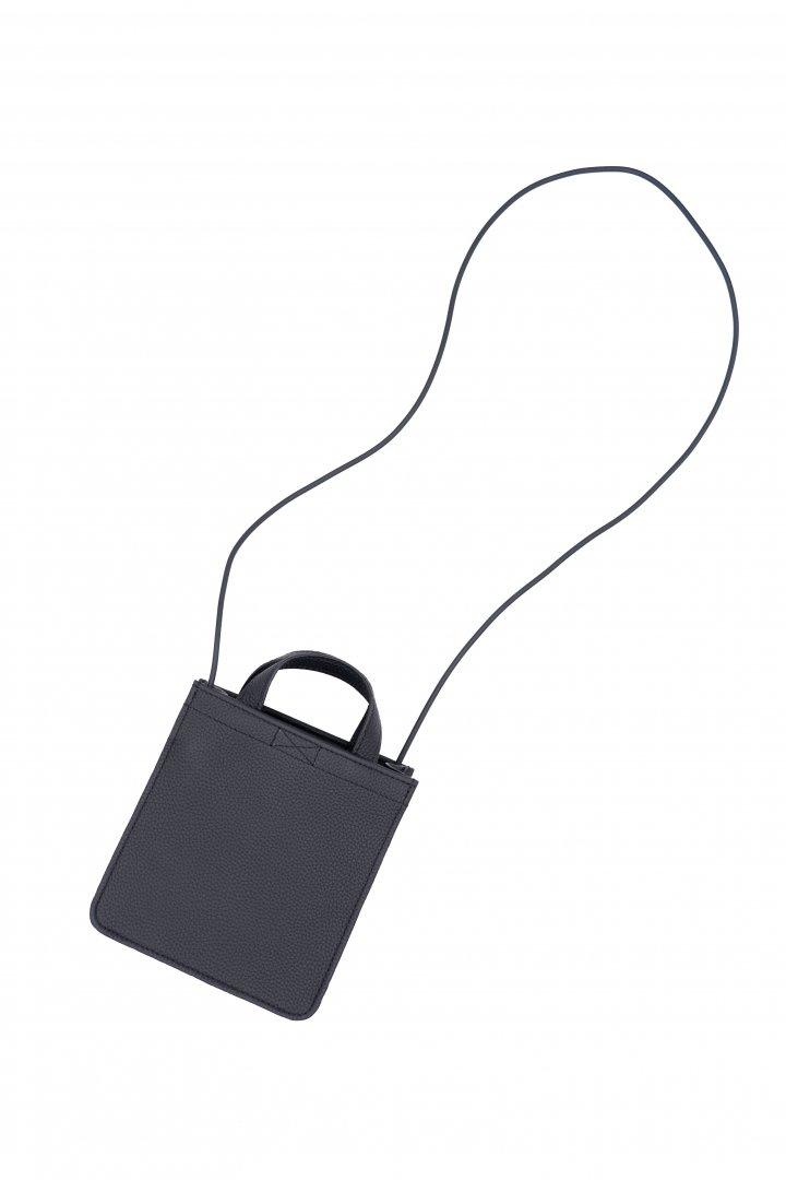 【2020年10月頃再入荷予定】 DAN / Rental Shoulder Bag