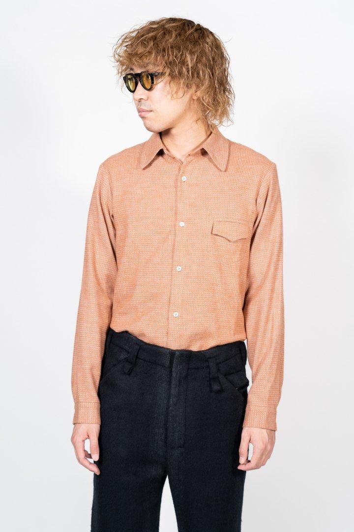 Nobuyuki Matsui / Flannel shirts