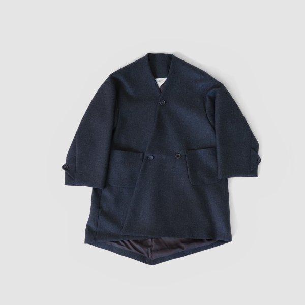 ironari(イロナリ) TREE COAT
