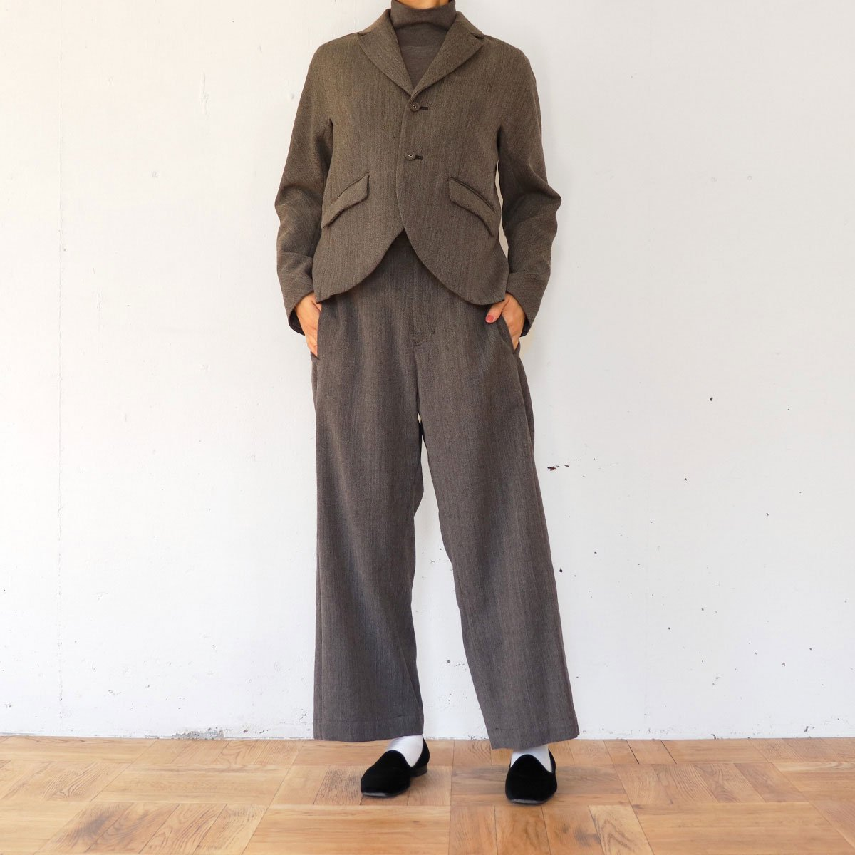 MELLOW PANTS 詳細画像7