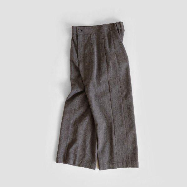 ironari(イロナリ) MELLOW PANTS