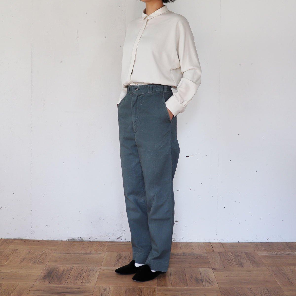 VINTAGE CHINO PANTS 詳細画像5