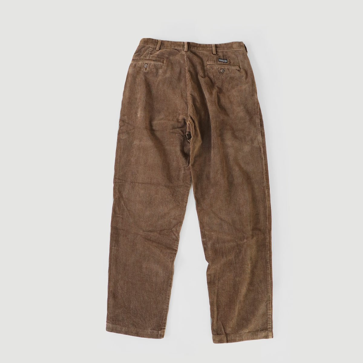 POLO RALPH LAUREN CORDUROY PANTS 詳細画像3