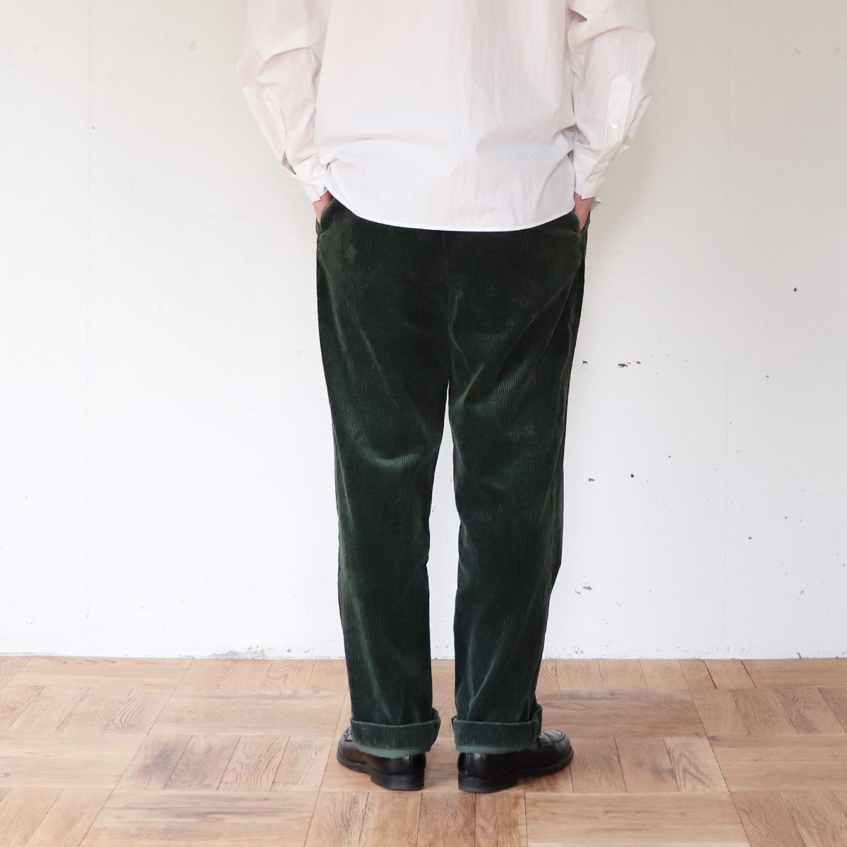 POLO RALPH LAUREN CORDUROY PANTS 詳細画像7