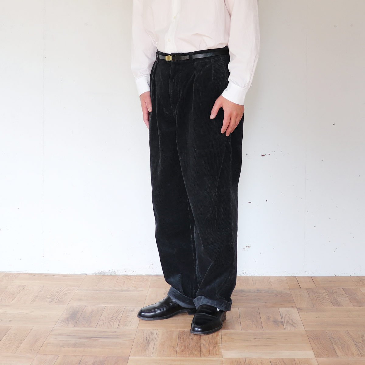 POLO RALPH LAUREN CORDUROY PANTS 詳細画像6