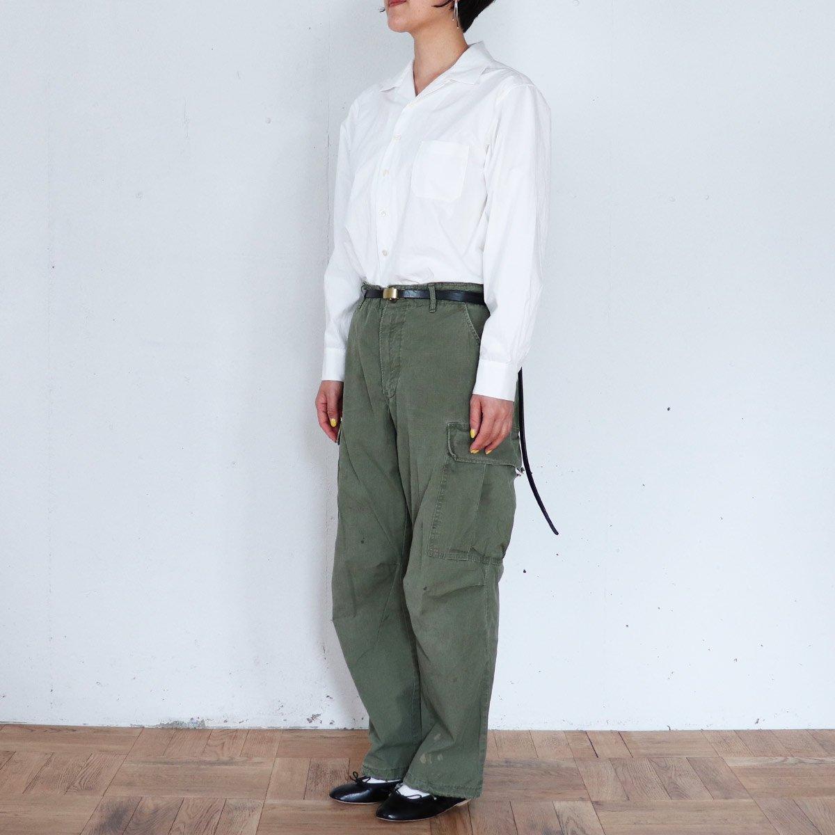 JANGLE FATIGUE PANTS 詳細画像7