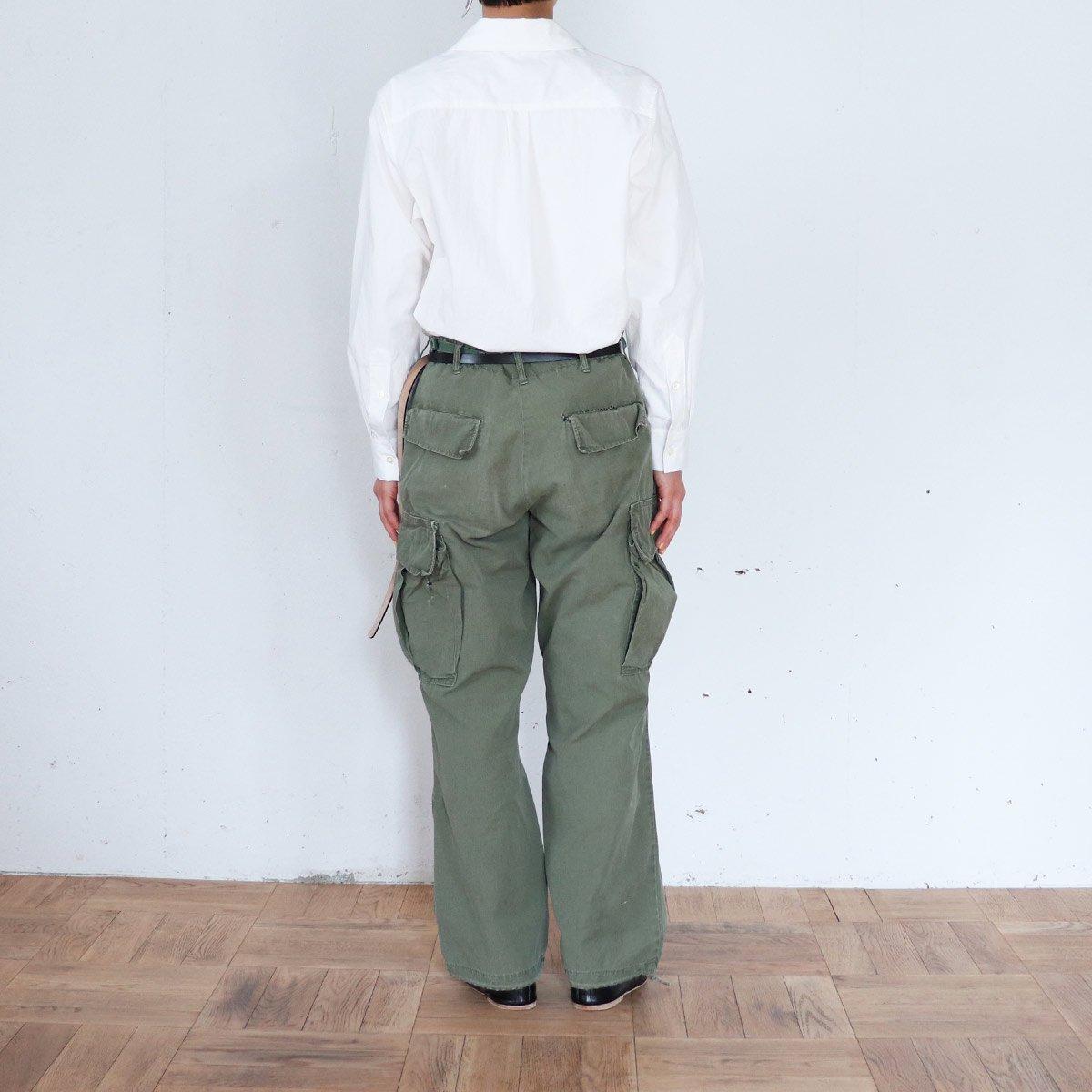 JANGLE FATIGUE PANTS 詳細画像8
