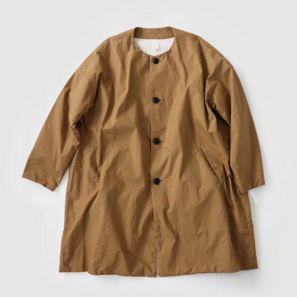 ironari(イロナリ) NOCOLLAR SAKURA COAT