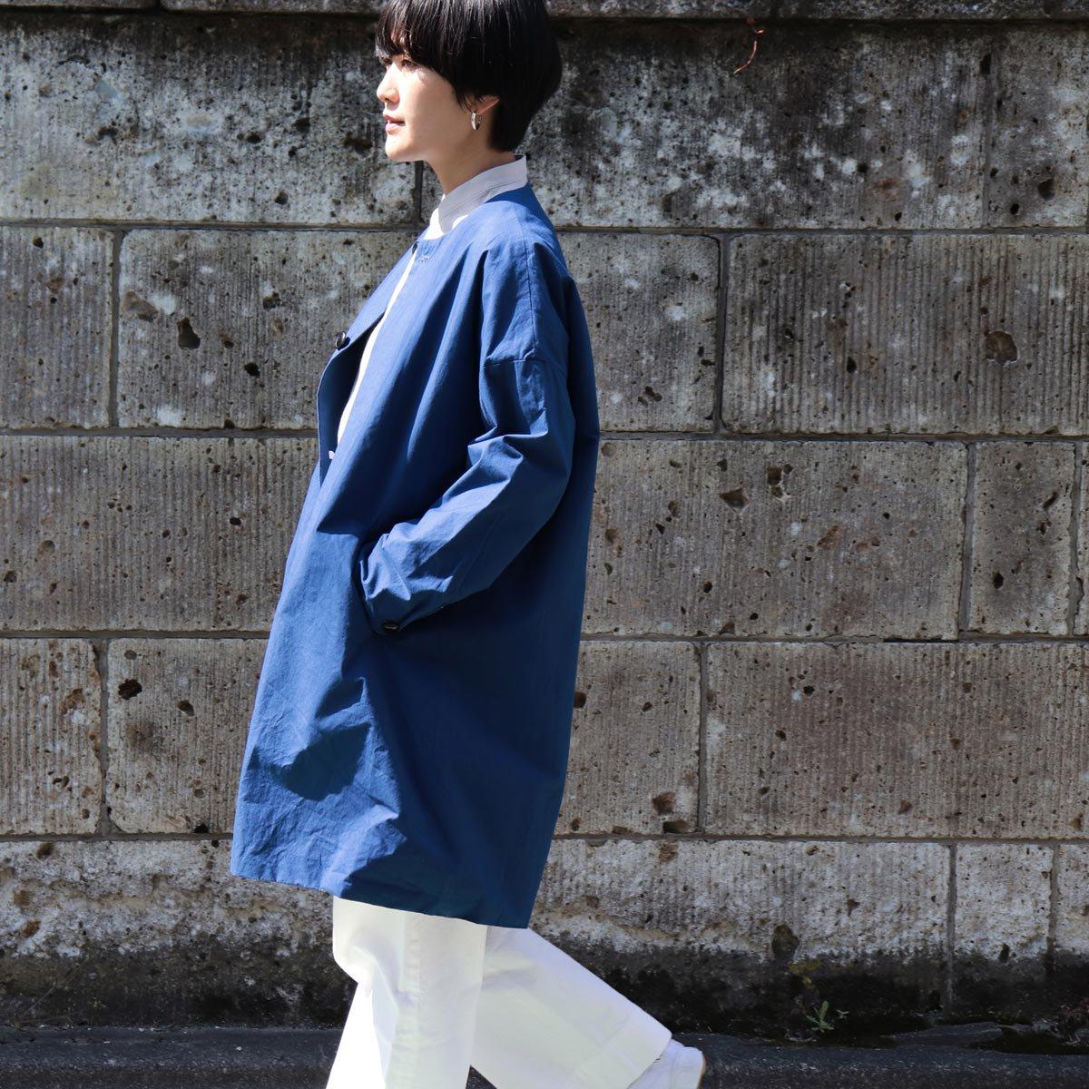 NOCOLLAR SAKURA COAT  詳細画像10