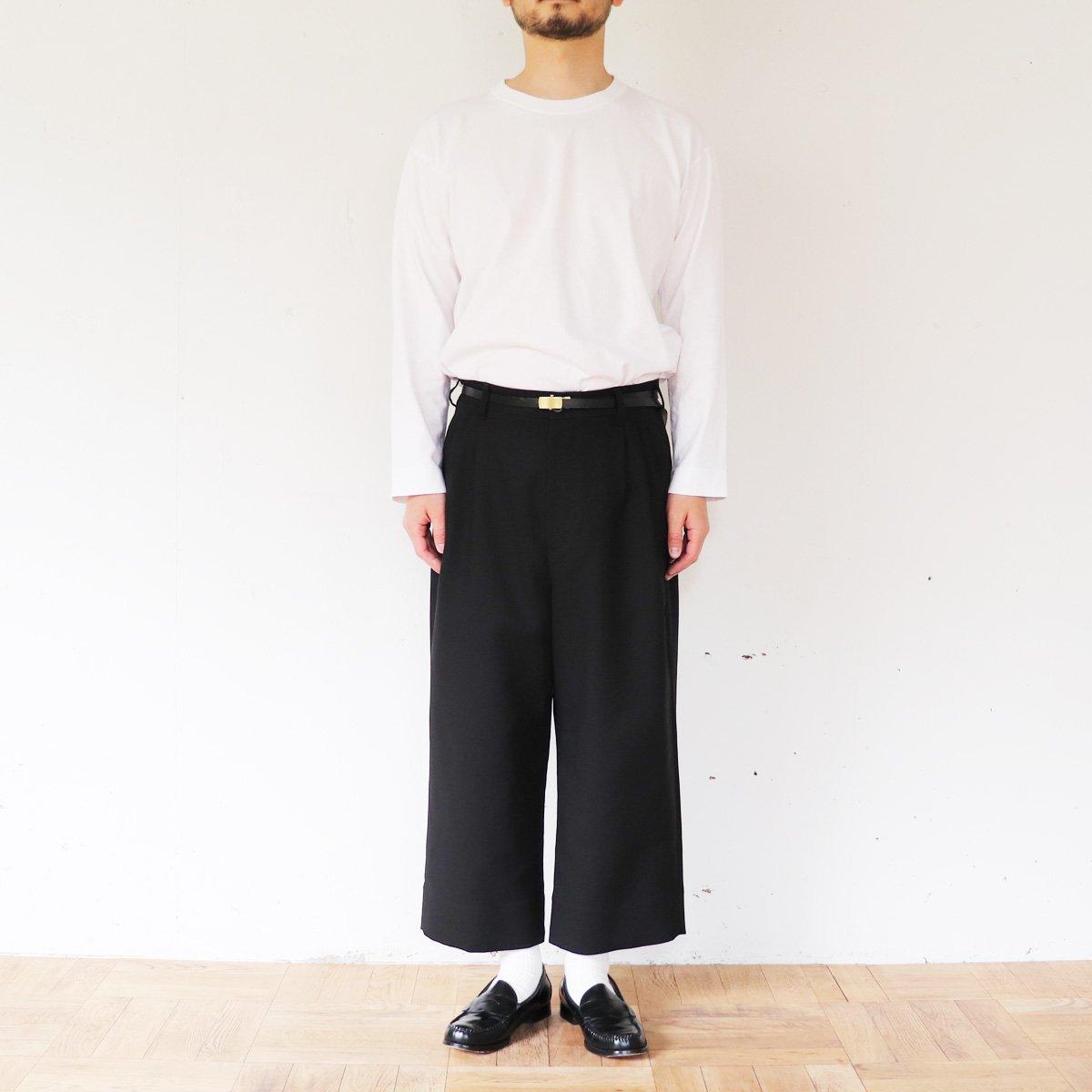 KAZEMATOU  PANTS 詳細画像6