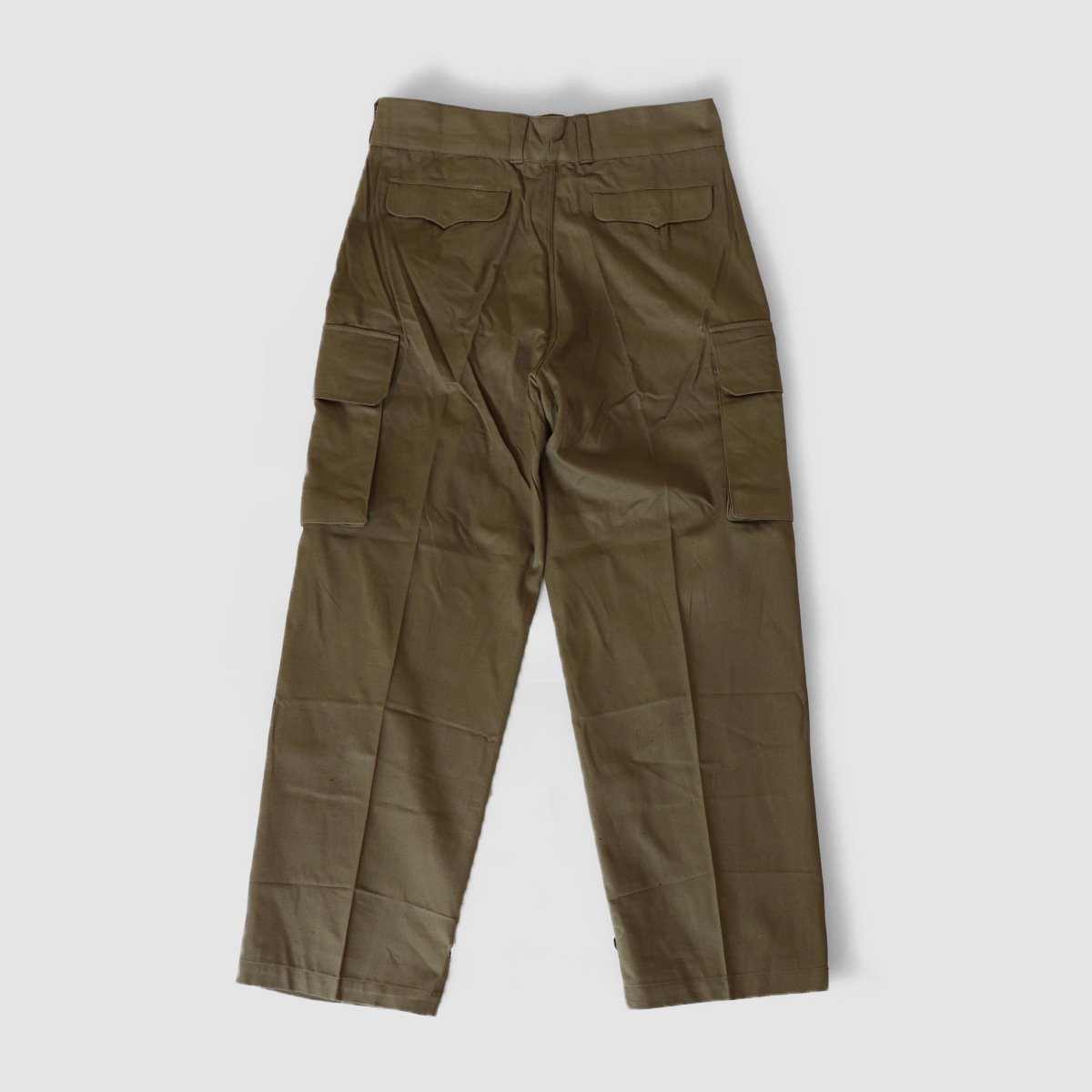 FRENCH ARMY M47 PANTS 詳細画像2