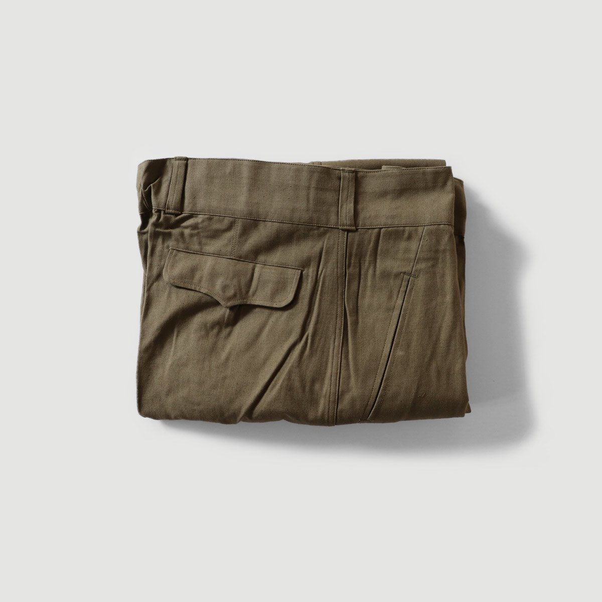 FRENCH ARMY M47 PANTS 詳細画像6