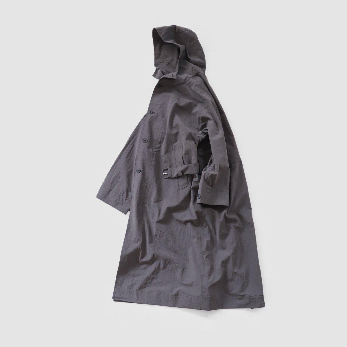 BALLAD COAT 詳細画像1
