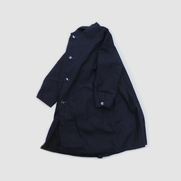 ironari(イロナリ) NOCOLLAR SAKURA COAT FLAG SHOP Ver.