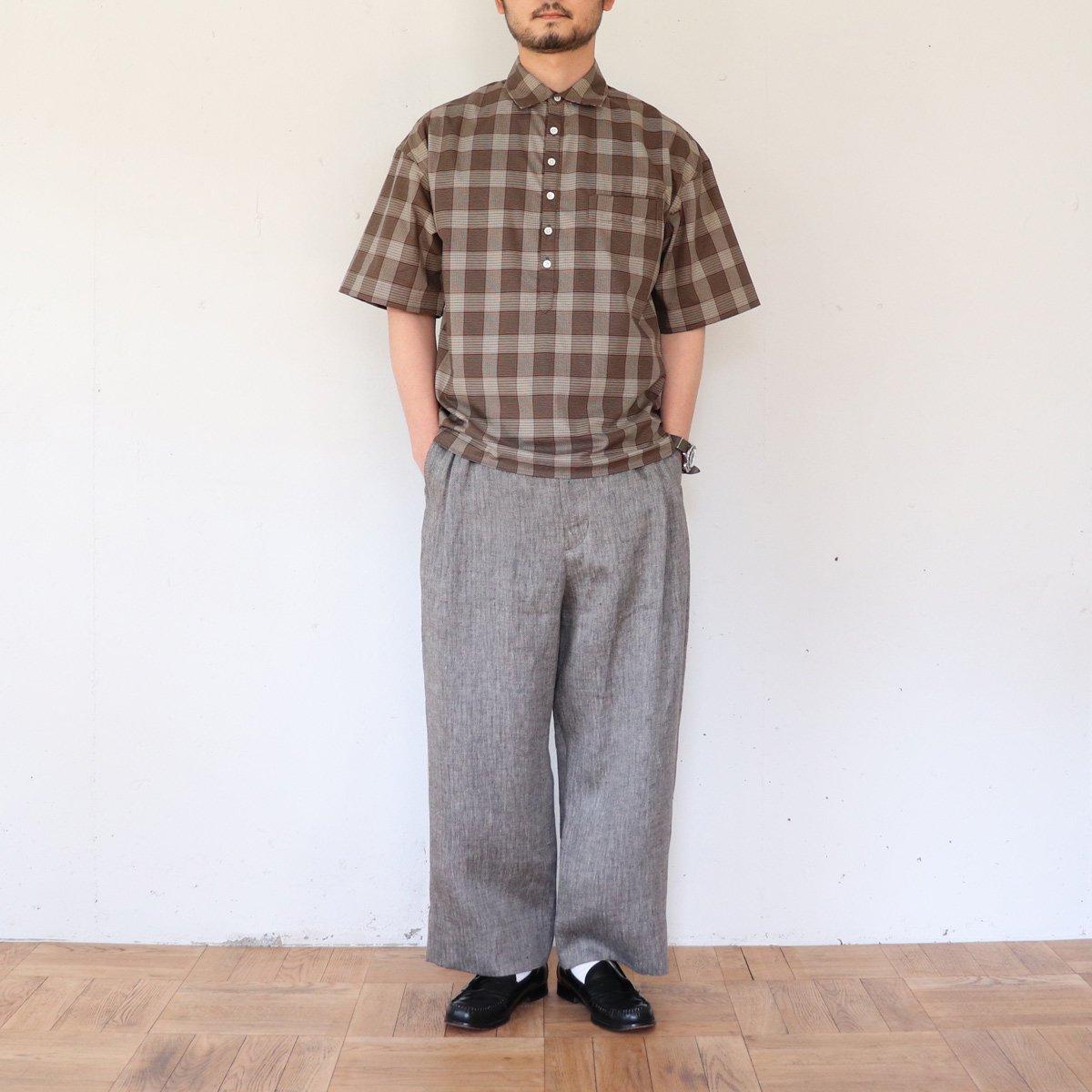 SHIOSAINO SHIRTS 詳細画像5
