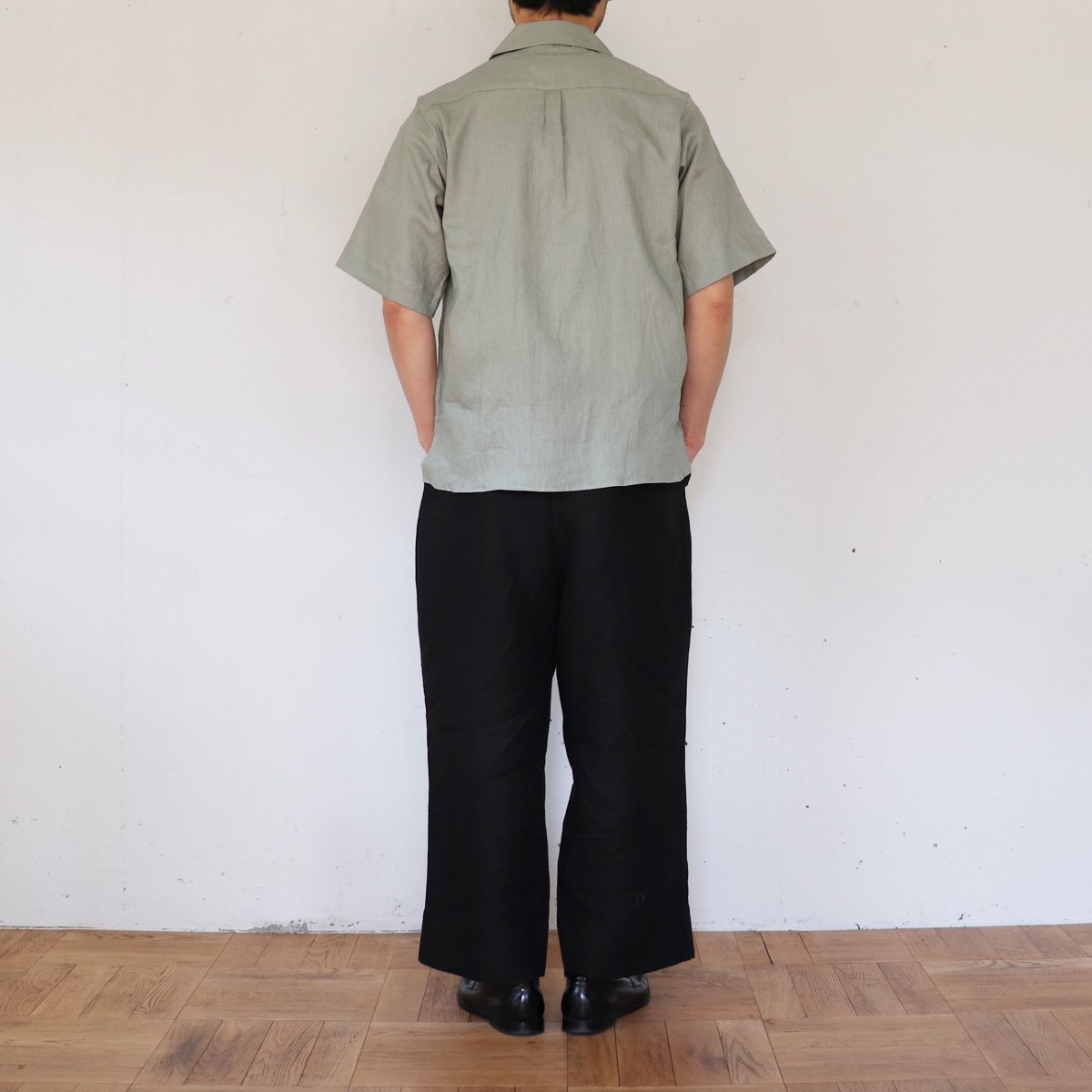 SENSU SHIRTS 詳細画像8