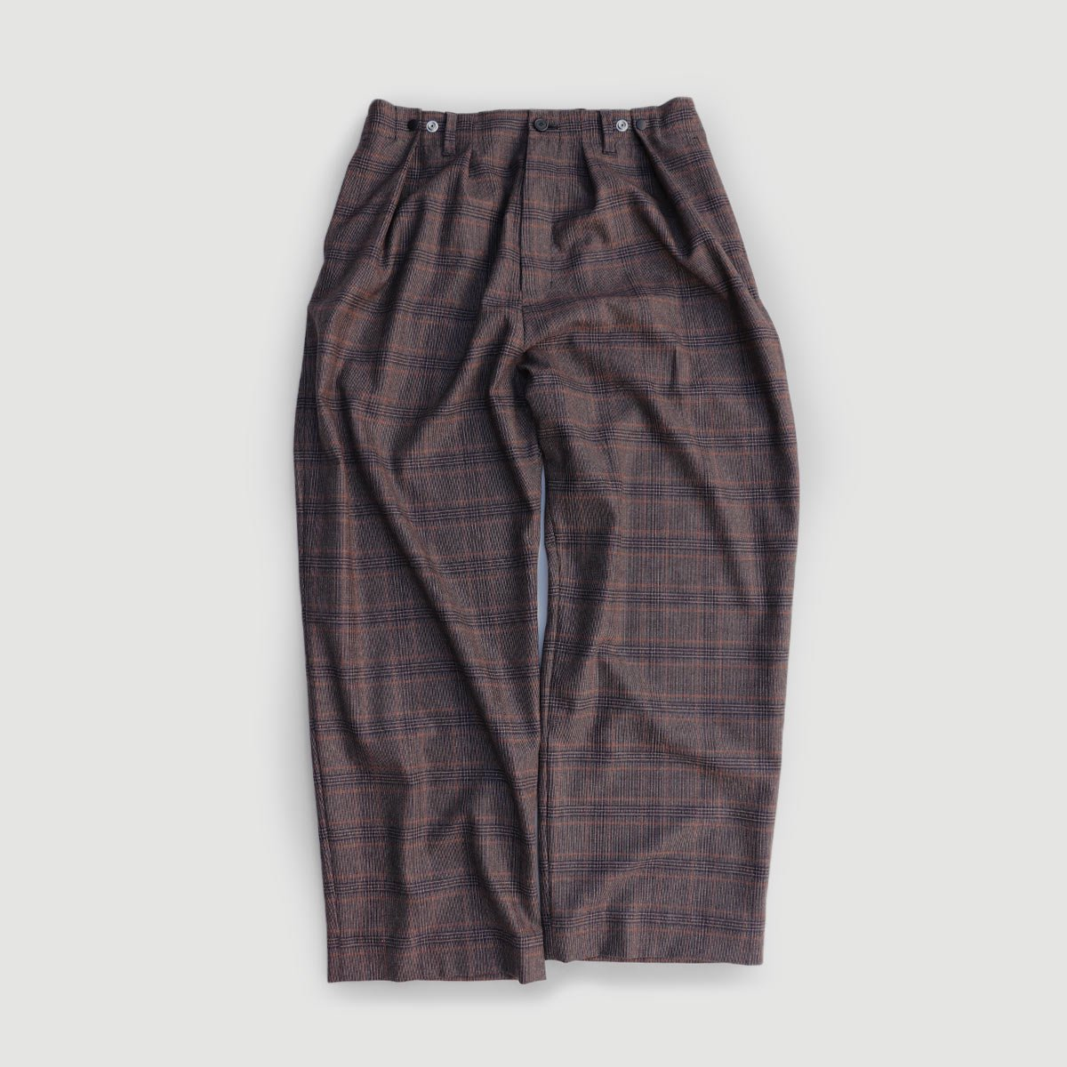 FREETUCK  PANTS 詳細画像2