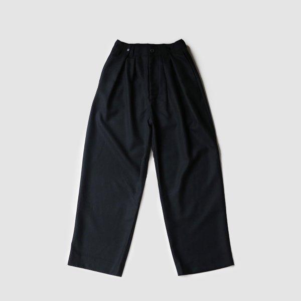 ironari(イロナリ) FREETUCK  PANTS