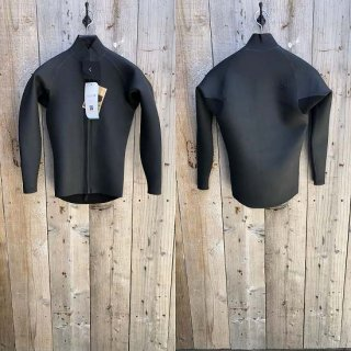 AXXE CLASSIC FZ Jacket ジャケット タッパー 2mm