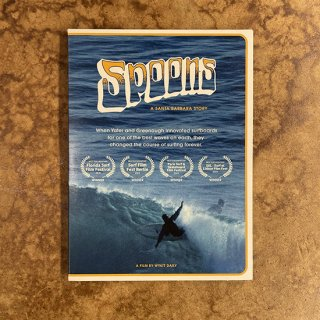 DVD Spoons A Santa Barbara Story