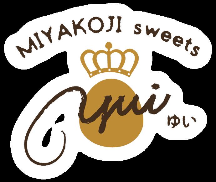 miyakoji-sweets