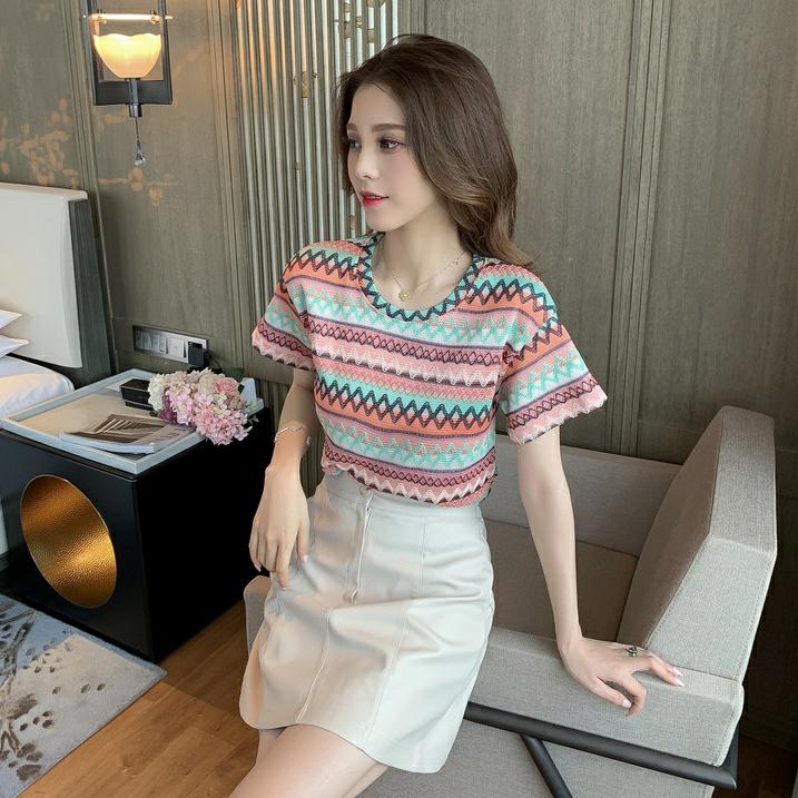 フェイクレザーセミタイトスカート(3colors)