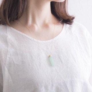 effe bottle prism 身に着けられるようにネックレスの形にした女性向けの防災防犯用ホイッスルネックレス チェーン付