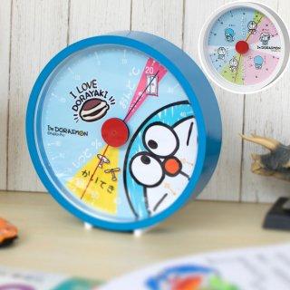 I'm Doraemon アナログ 温湿度計 温度計 温湿計 置き 掛け 兼用 風邪対策 ウィルス対策 熱中症対策 湿度計 コンパクト 便利グッズ ドラえもん おしゃれ プレゼント 新生活