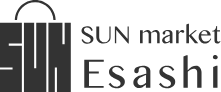 SUN market Esashi(サンマーケット江刺)