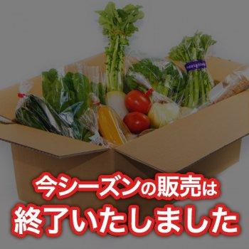 産直江刺ふるさと市場店長おまかせ野菜セット
