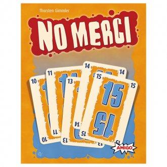 ノーメルシー/NO MERCI アミーゴ社