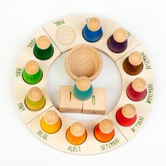 パペチュアルカレンダー グラパット