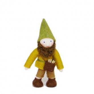 ドワーフ緑  Ambrosius fairy/アンブロシウス フェアリー