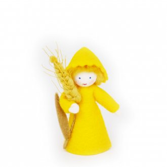 ウィート ホワイト Ambrosius fairy/アンブロシウス フェアリー