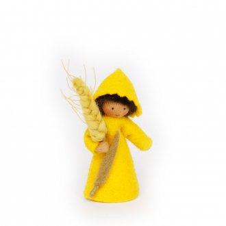ウィート ブラウン Ambrosius fairy/アンブロシウス フェアリー