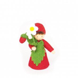 いちご ベージュ Ambrosius fairy/アンブロシウス フェアリー