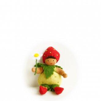 いちごBaby ブラウン Ambrosius fairy/アンブロシウス フェアリー