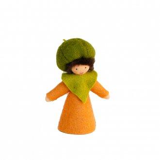 かぼちゃの男の子 ベージュ Ambrosius Doll/アンブロシウス ドール 秋