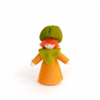 かぼちゃの男の子 ホワイト Ambrosius Doll/アンブロシウス ドール 秋