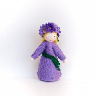 アスターの女の子  ベージュ Ambrosius Doll/アンブロシウス ドール 夏の妖精