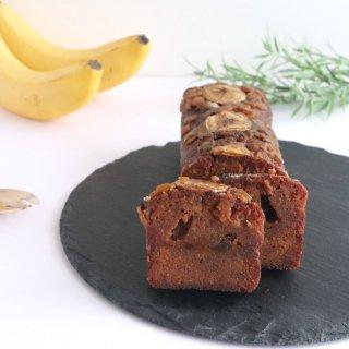 もんげーバナナのインペリアルケーキ(フルサイズ)