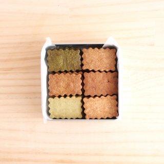 【訳あり】おやつクッキーBOX