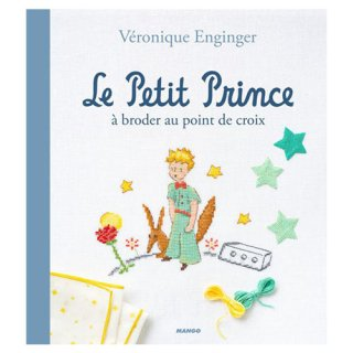 MANGO Le Petit Prince Veronique Enginger クロスステッチ洋書