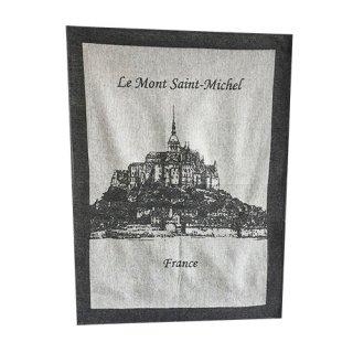 Rolande du dreuilh オランデュドレイユ  トルション モン・サン・ミシェル(ダークグレー)