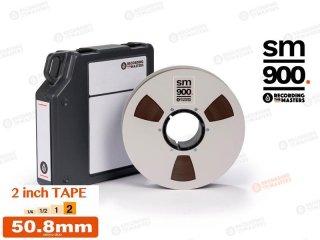 RTM SM900 2インチ幅 10号プレシジョンリール 2500ft 標準BOX