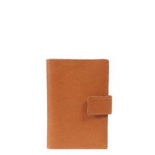 薄型カードケース<br>(素材:ベルーノ)