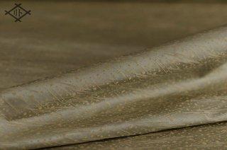 新緞子・茶鼠・欄間入切金色紙(20センチ〜・価格は10センチあたり)