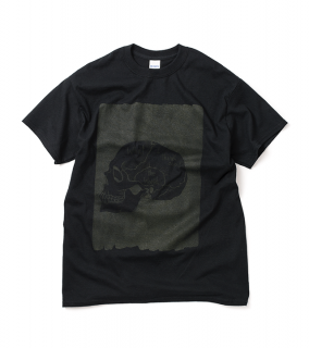 『What I think about the world』T-Shirt 02