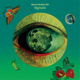 Signals『Moon Fiction 001』 CD