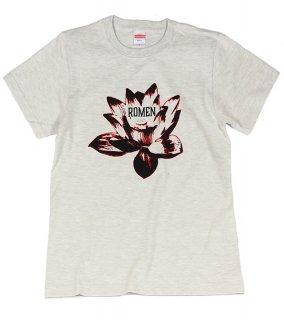 ROMEN - LOTUS T-shirt